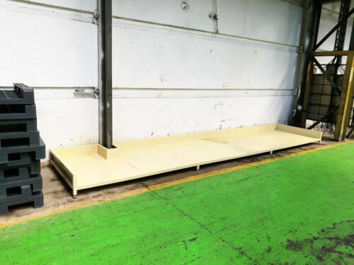 Platforma ociekowa
